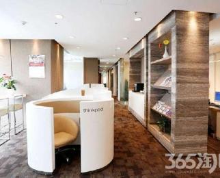 金陵饭店二期亚太8楼可注册公司合租精装