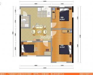 建宁路小区3室1厅1卫62平米精装产权房1990年建