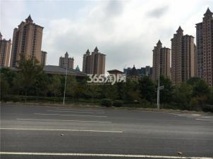浦口雅居乐滨江国际4室2厅2卫138.02平方江景房