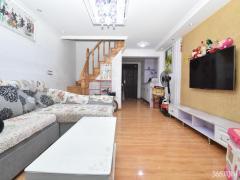 麒麟门东郊小镇七街区精装修挑高两房房东诚心卖看房方便