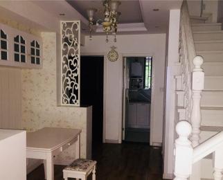 迈皋桥地铁旁 中电颐和家园 豪装两房 干净清爽 看随时看房