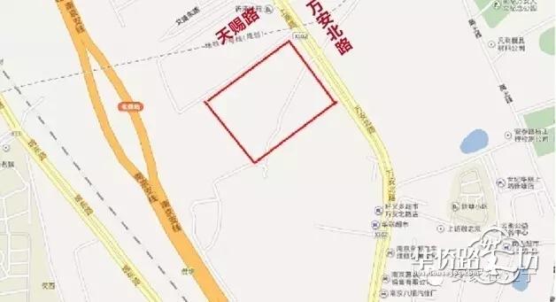 【江宁地王出规划啦!】融侨G18地块共计打造8栋住宅楼,预计明年入市,地价19476元/�O,卖3万?