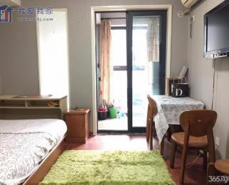 康桥圣菲居家单身公寓 温馨舒适 配套齐全 拎包入住 随时
