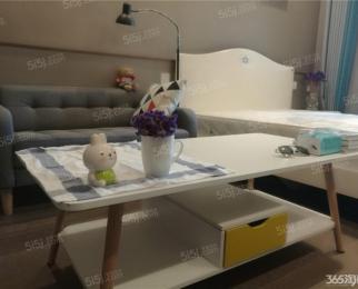 1河西奥体 升龙公寓 永初路地铁口 通燃气精装修 白领优选