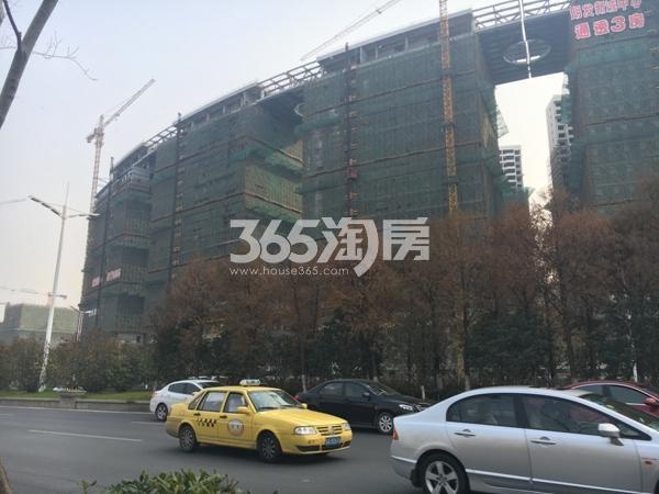 明发新城中心75平米整租简装