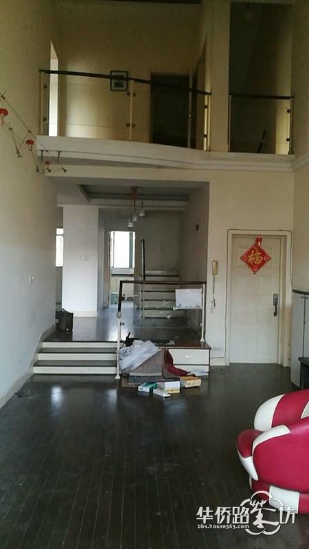 建邺区金陵世家顶跃150平二手房装修记录