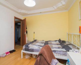 园2室1厅1卫46平米精装整租一中三中陪读好房
