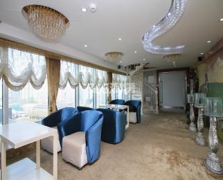 租(售)个人房源 5.33米挑高两层 豪华装
