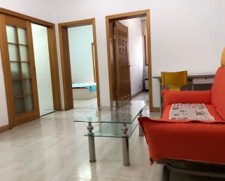 新街口汉中门上海路地 省中省中医妇幼学区陪读 电梯房精