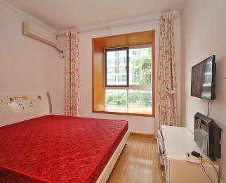 仙林学则路 亚东城西精装朝南单室套装修大气干净整洁 拎