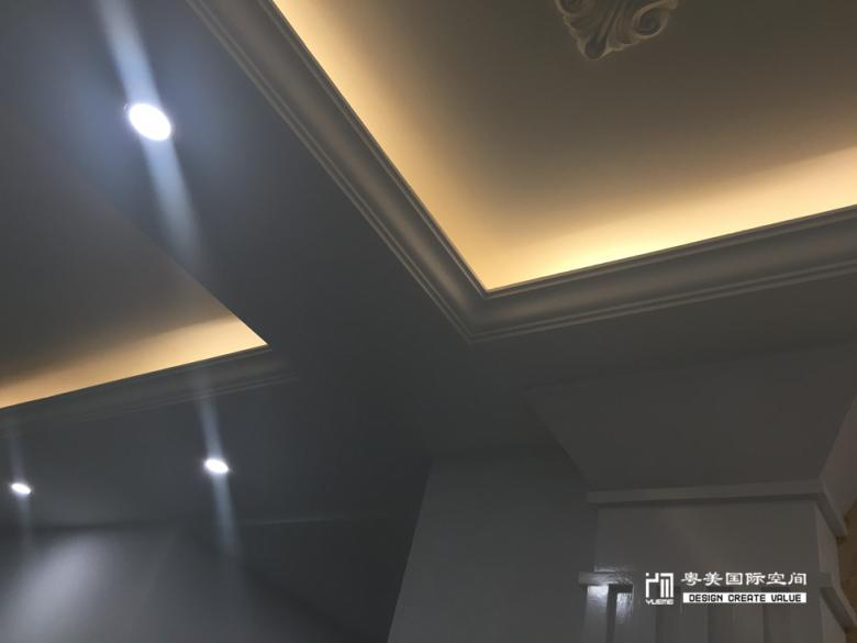 """简欧风格""""玲珑翠谷""""装修收尾中!~"""