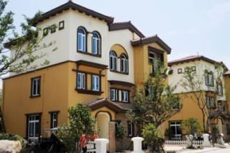 碧桂园欧洲城4室2厅4卫260万元208平方