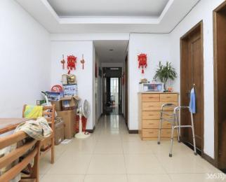 赤壁路学籍不占 天津新村全明3房 精装修 中间楼层 看房随时