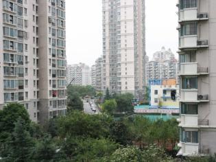 桥北明发滨江新城大三期G18户型三房双阳台精装