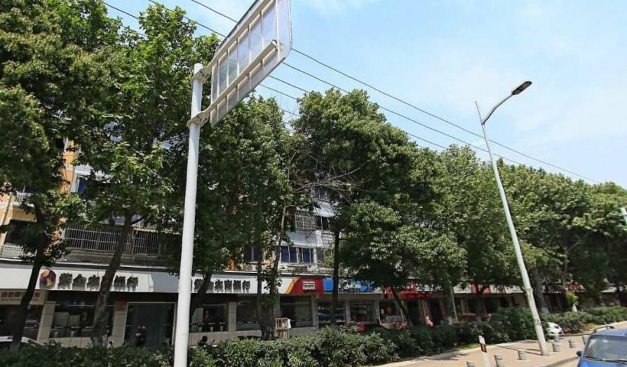 板桥新村3室1厅1卫90平米整租精装