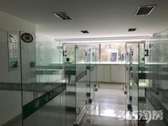 中惠国际大厦 南航 纯写字楼 南站 机场线 设施全