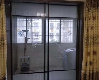 晓山北村88平方 3室 精装修 设施齐全 地铁口