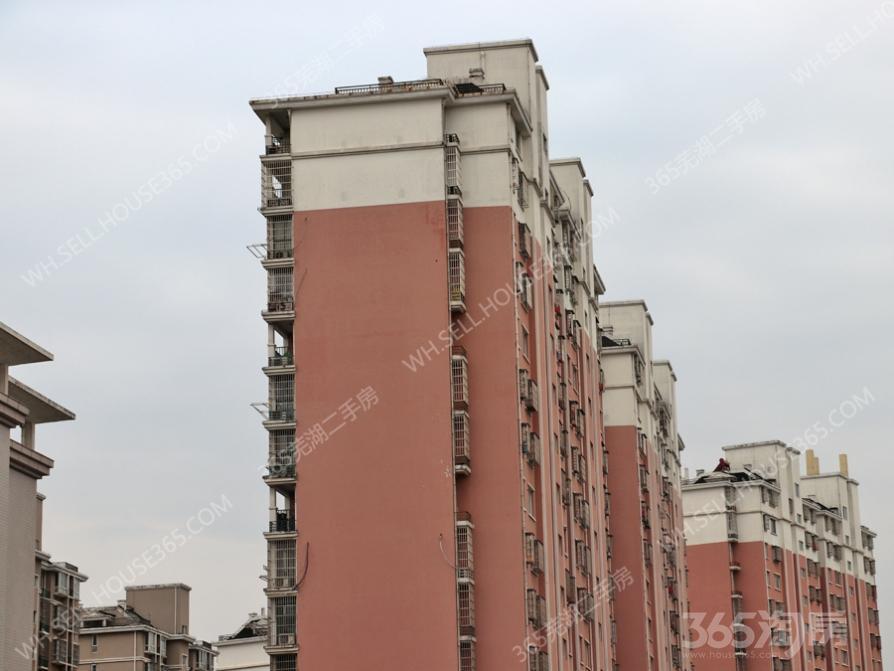 3室2厅1卫106.74平米毛坯产权房2011年建