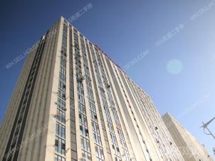 万达广场单身公寓1室1厅1卫49平方豪华装