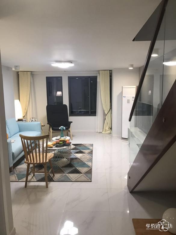 龙江里剩余20余套房源没得挑? 没关系这里还有4米8挑高的精装公寓。。。
