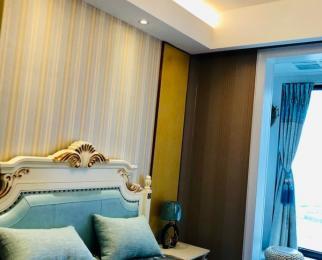 虹悦城商圈 吉庆里高品质小区 精装三房 采光 凤凰和美旁
