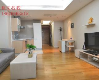 湖景公寓 南京国际 怡景公寓 玄武门站旁 管家式物业 租房