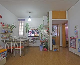 南苑安如村3室2厅1卫满两年不唯一简装房