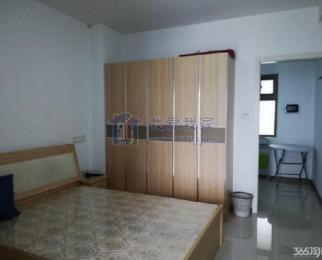 短租三个月 托乐嘉 贵邻居 精装单身公寓 看房随时 拎包入