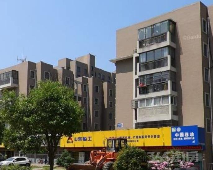 怡景花园2室2厅1卫80平方产权房精装