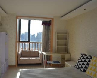 新出好房 鼓楼区 金陵大公馆 居家单室套 房型正 采光好