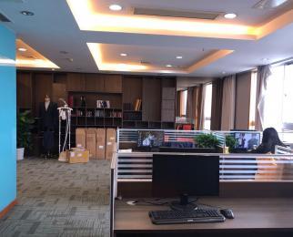 新世界中心 珠江路浮桥双地铁口 华利国际旁 办公精装可注