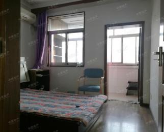 新河一村 2室1厅1卫 户型方正 主卧朝南