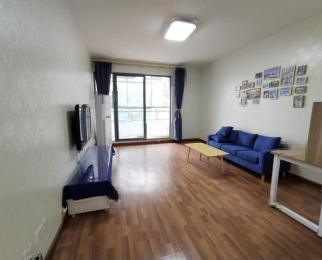 仙林学则路 亚东城西精装两居室 封闭阳台 南北通透 有车