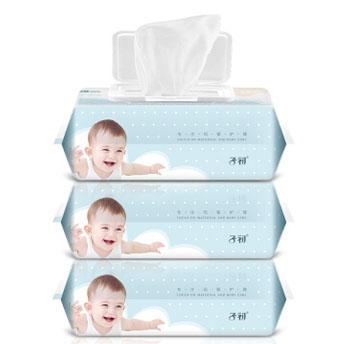 子初婴儿湿巾