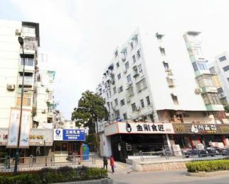 上海路汉口路交汇处三室合租可以短期出租