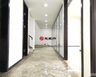 奥体河西万达旁 豪华精装修 位置优越 诚招实力公司