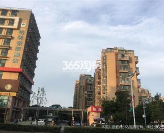 君悦湖滨 南京南站 花神庙站 两房 交通便随时看