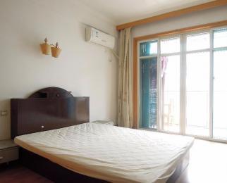 仙林大学城 咏梅山庄居家陪读单室套 采光充裕 家电齐全