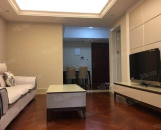 金鹰虹悦城附近 怡康街上 招商雍华府品质小区 精装两房