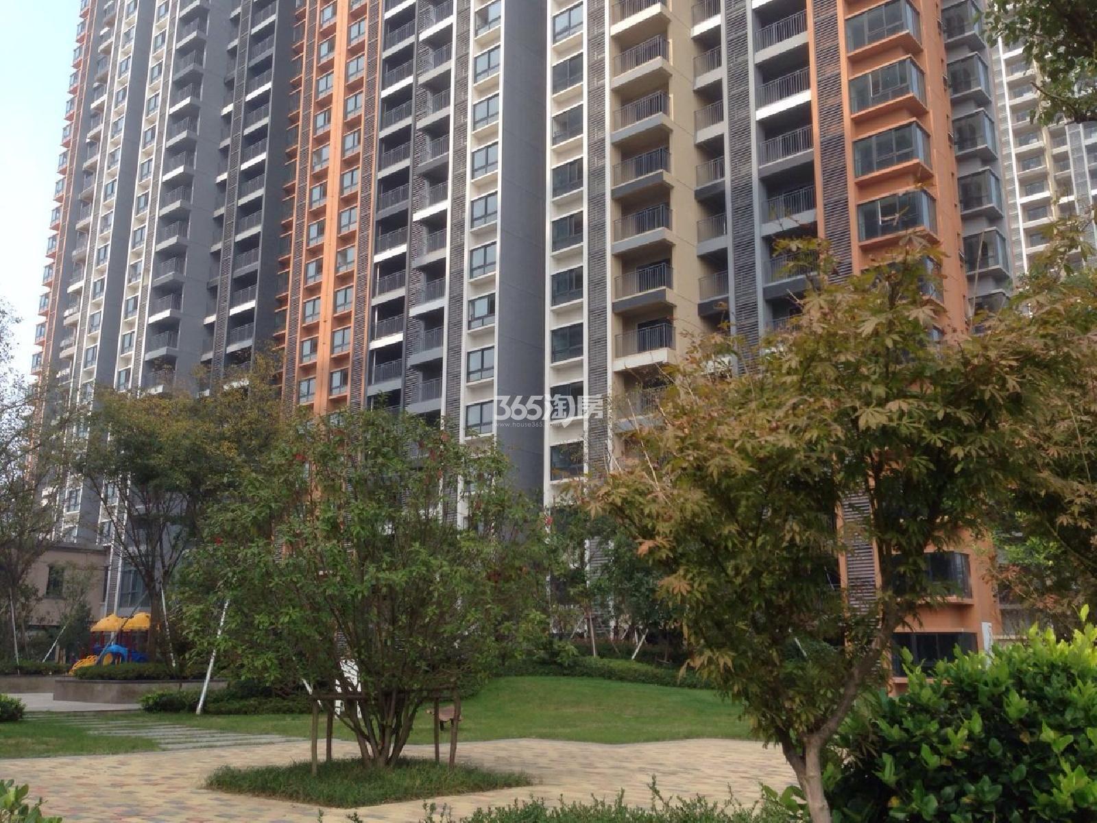 南京周边滁州雅居乐林语城租房
