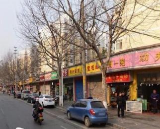 秦虹南路商铺餐饮独栋 年租50万