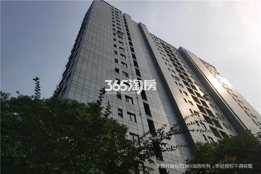 建邺区万达广场长发都市蓝瑟公寓50.00㎡精装1室1厅