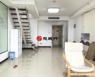苏宁慧谷 江景房 大开间 已空置 房 随时看房 河西万达旁