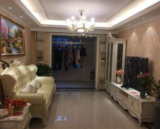 板桥 富力尚悦居 30万装修 大三房 河西换新房 直降 20万