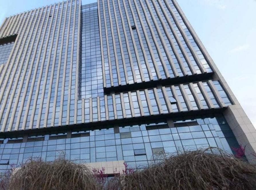 江宁区百家湖天琪科技大厦538.00㎡精装0室0厅