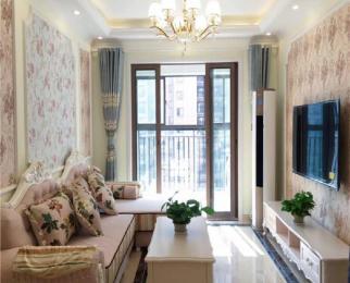 奥体 万科光明城市 塞纳丽舍旁 西堤国际旁 豪华装三房