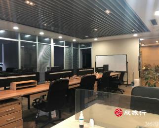 勿错过 河西万达广场 豪华装修208平方 全套家具