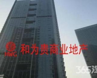 急租河西集庆门地铁口 苏宁睿城 5 A级多套零 佣