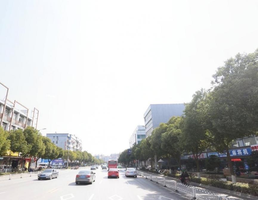 江宁区东山街道外港新村10.00㎡精装3室1厅