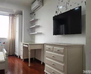 幸福筑家阿尔卡迪亚 单室套 装修好 家具齐全 交通便利